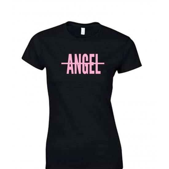Beyonce Angel Juniors Shirt