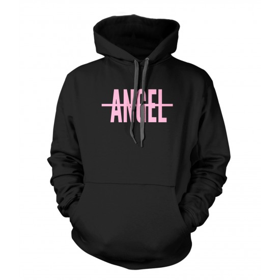 Beyonce Angel Premium Ring Spun Hoodie