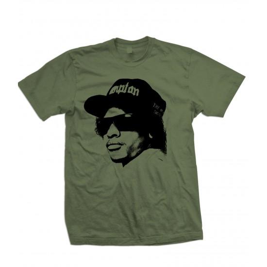 Eazy E Hip Hop Legends T Shirt