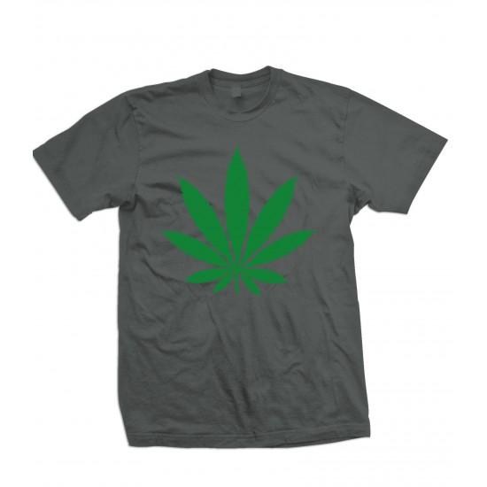 Chronic Leaf T Shirt