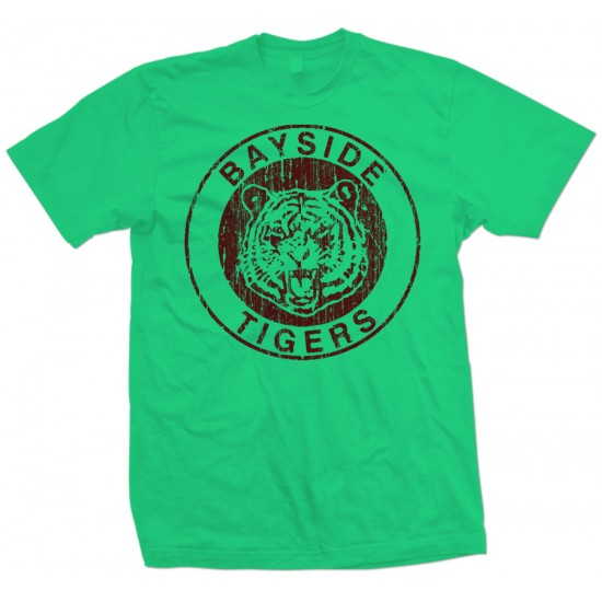 Bayside Tigers Youth T Shirt