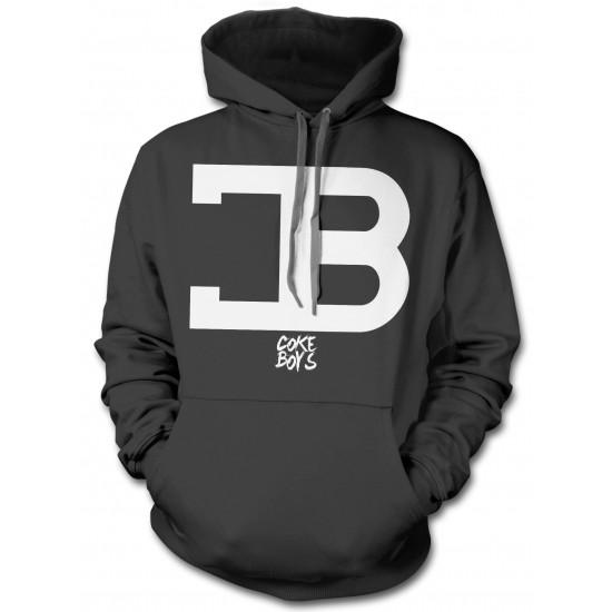 CB Logo Ring Spun Hoodie