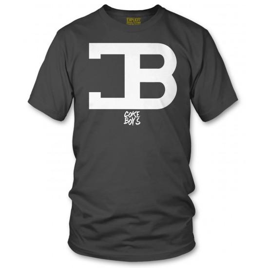 CB Logo T Shirt