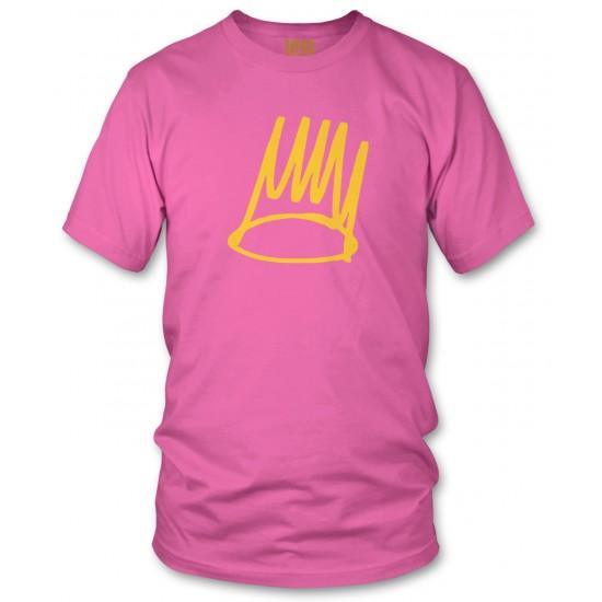 J Cole Born Sinner T Shirt