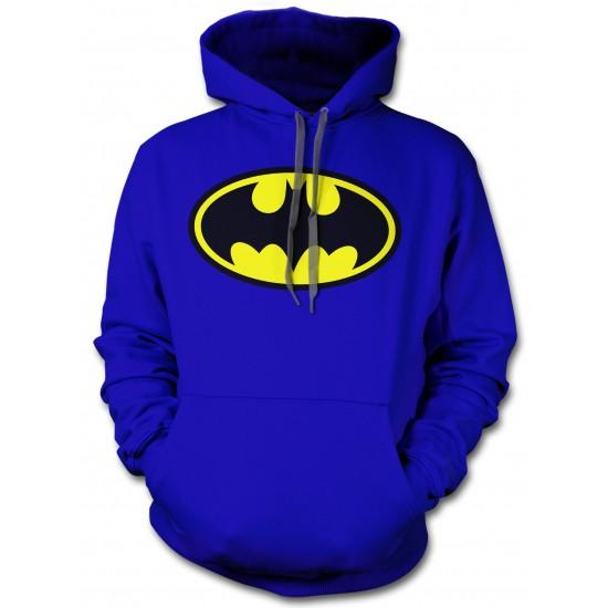 Batman Halloween Costume Hoodie
