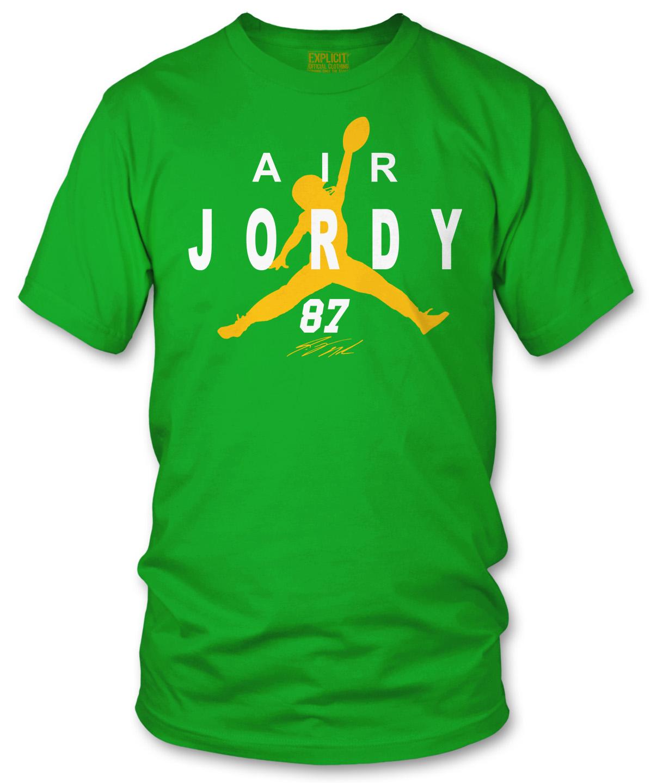 jordy nelson shirt