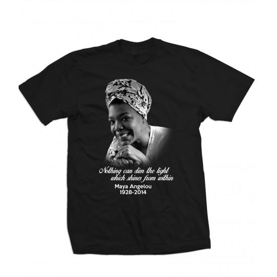 RIP Maya Angelou T Shirt