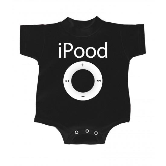 iPood Onesie