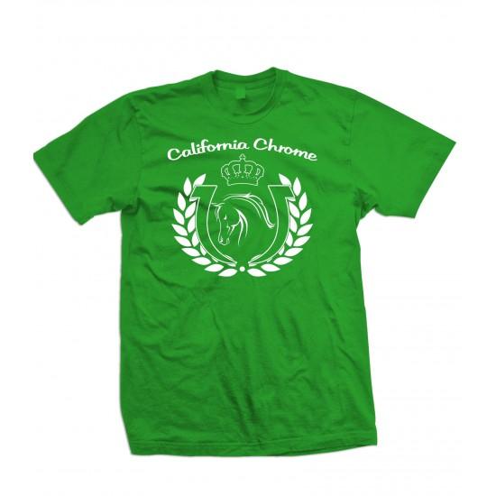California Chrome T Shirt
