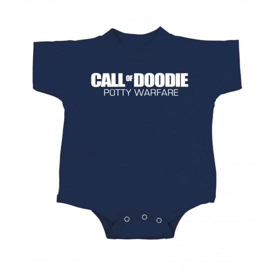 Call of Doodie Onesie