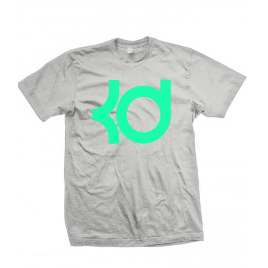 KD Kevin Durant T Shirt Tiffany