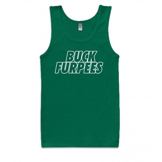 Buck Furpees Tank Top