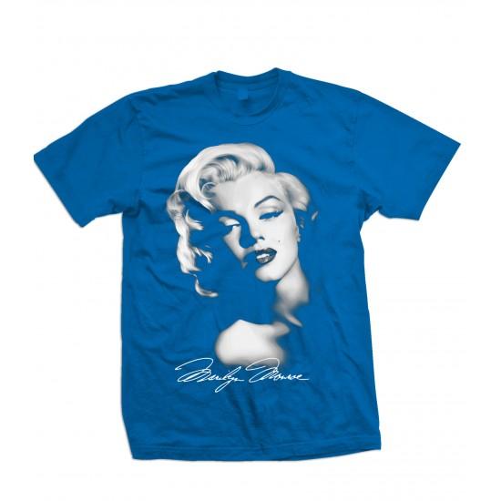 Marilyn Monroe Signature T Shirt