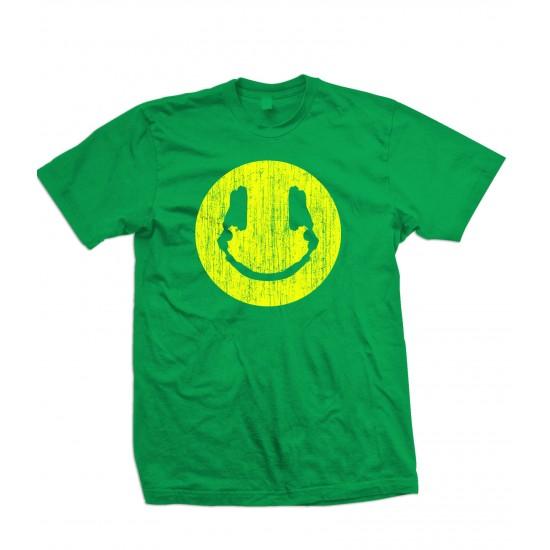 Music Makes Me Smile Shirt