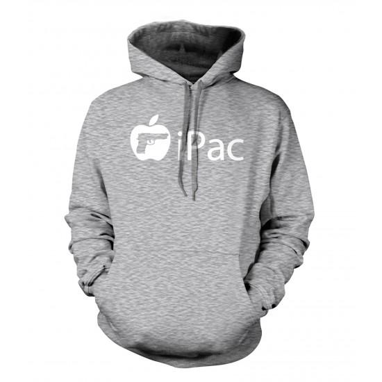 iPac Hoodie Apple Parody