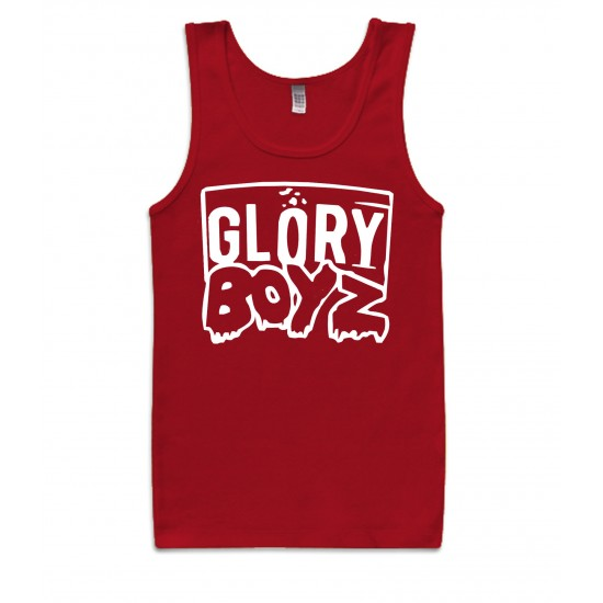 Glory Boys Women's Tank Top