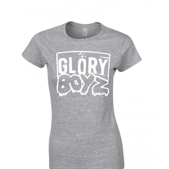Glory Boys Juniors T Shirt