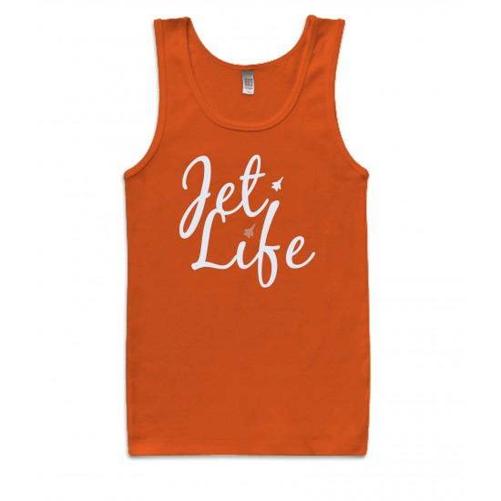Jet Life Wiz Khalifa Tank Top