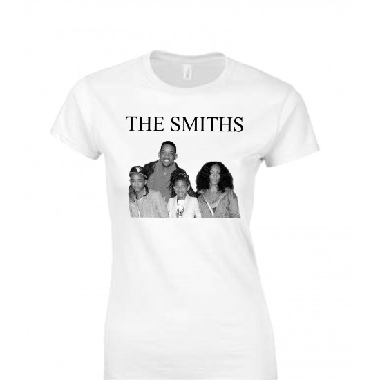 The Smiths How to Piss Off a Hipster Juniors T Shirt