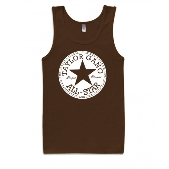 Taylor Gang All Star Tank Top