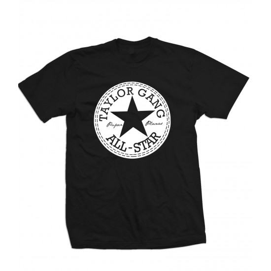 Taylor Gang All Stars T Shirt