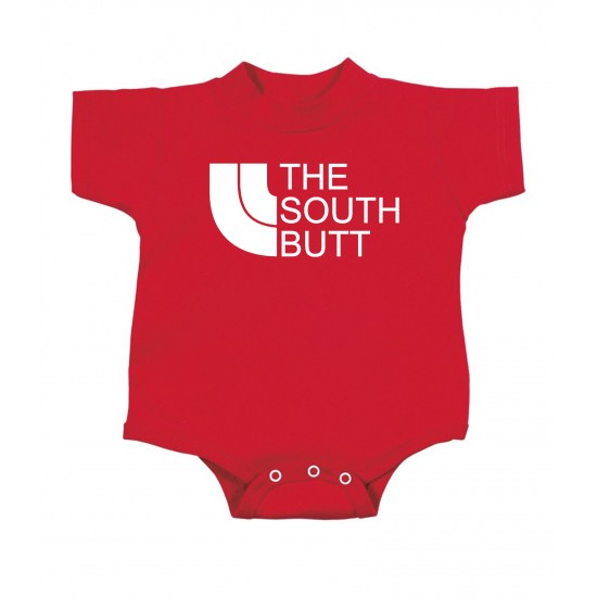 The South Butt Onesie