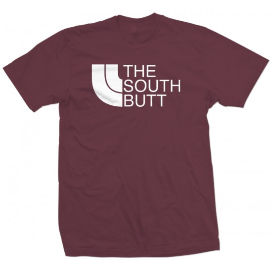 The South Butt Youth T Shirt