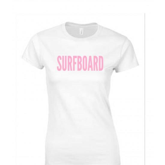 Beyonce Surfboard Juniors T Shirt