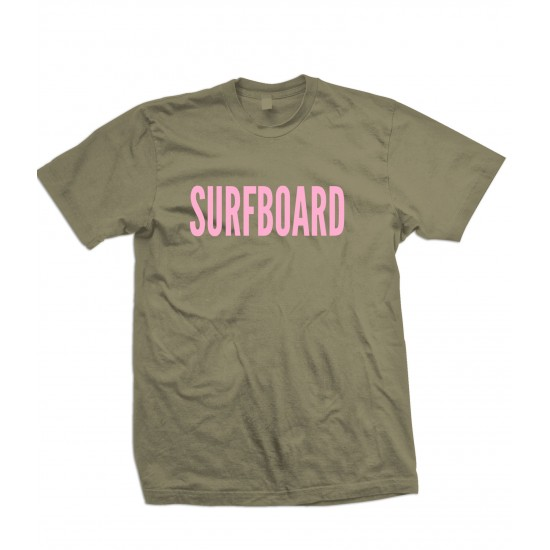 Beyonce Surfboard T-Shirt