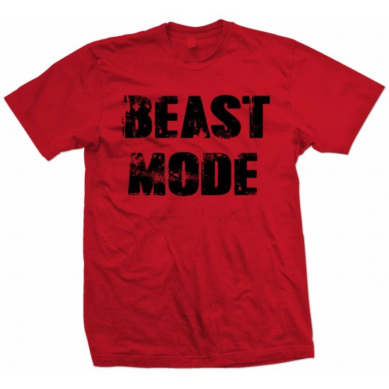 Beast Mode Youth T Shirt