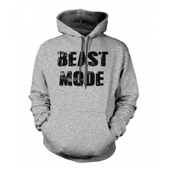 Beast Mode Youth Hoodie