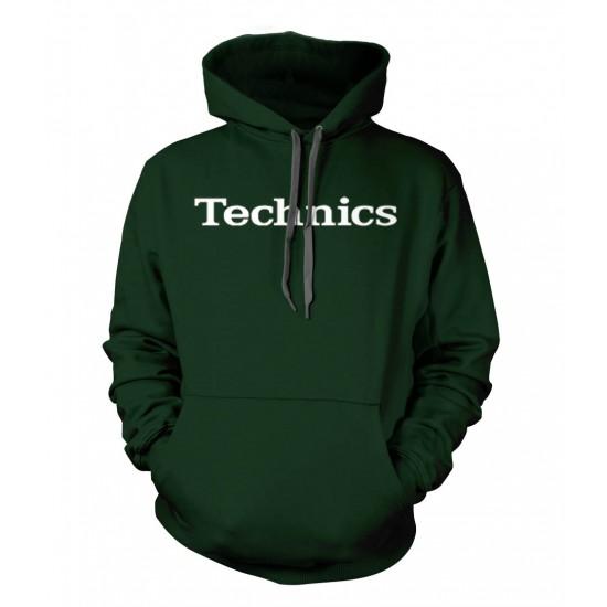 Technics Hoodie