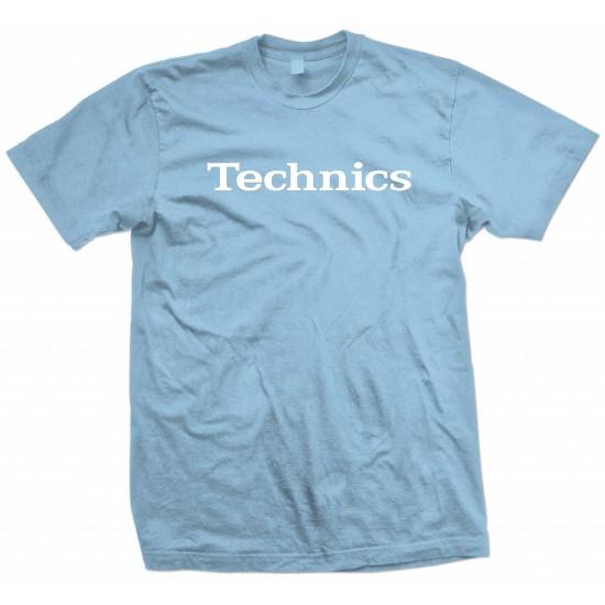 Technics T Shirt