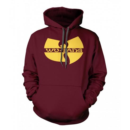 Wu Tang Clan Classic Logo Youth Hoodie