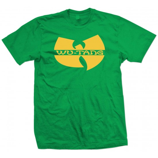 Wu Tang Clan Classic Logo Youth T Shirt