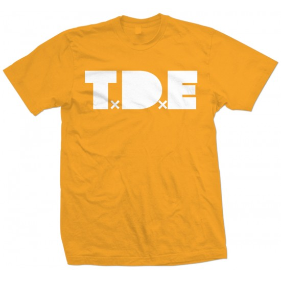 T.D.E. T Shirt
