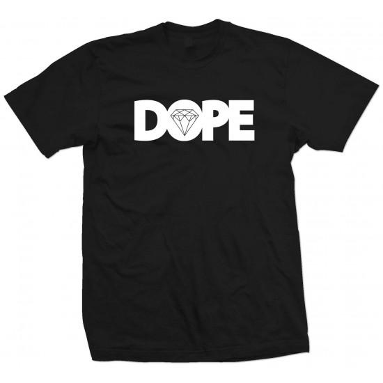 Dope Diamond T Shirt