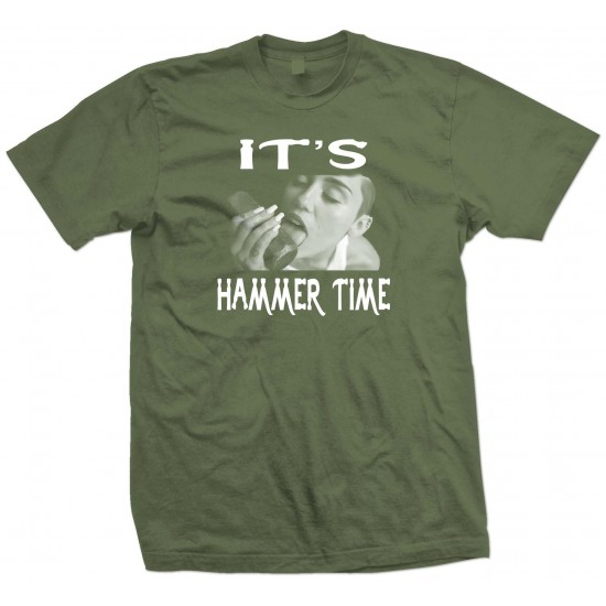 It's Hammer Time (Miley Cyrus) T Shirt