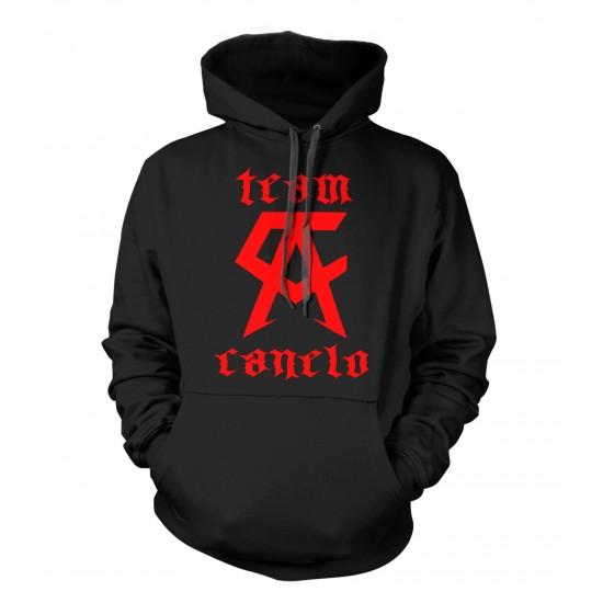 Team Canelo Ring Spun Hoodie