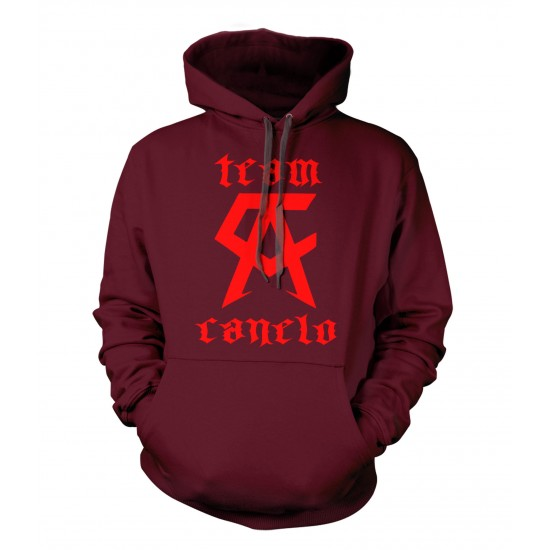 Team Canelo Youth Hoodie