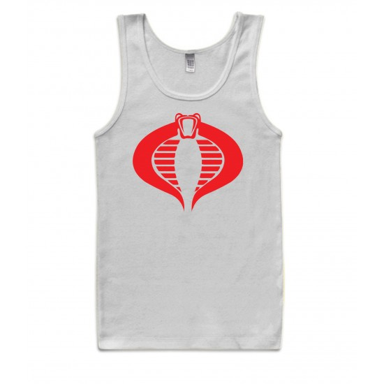 Cobra Commander Women's Tank Top